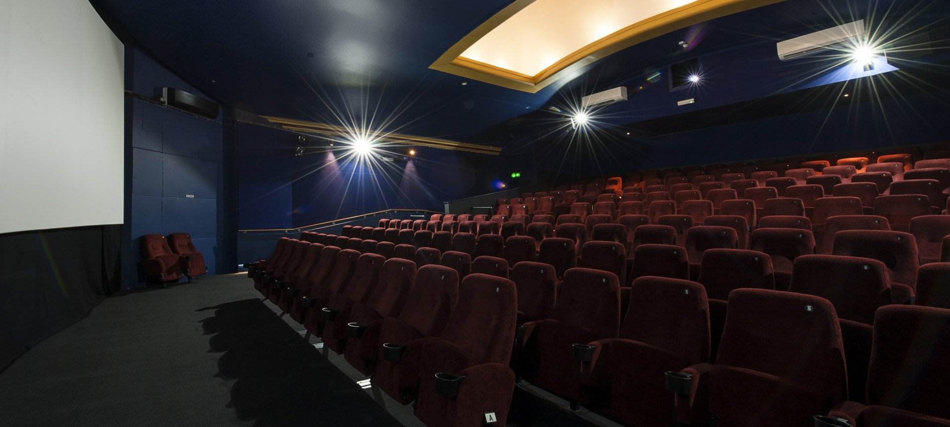 Venue and event hire<br>at phoenix picturehouse, oxford
