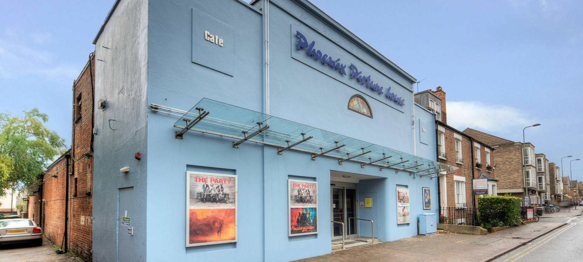 Phoenix Picturehouse Oxford Picturehouse Cinemas